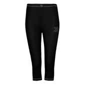 Manbi Ladies Supatec Long John 3/4 length