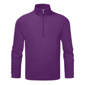 Manbi Kids Microfleece Zip
