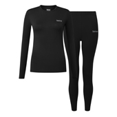 Steiner Ladies Soft-Tec Active Thermal Set