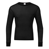 Steiner Mens Silk Thermal Top