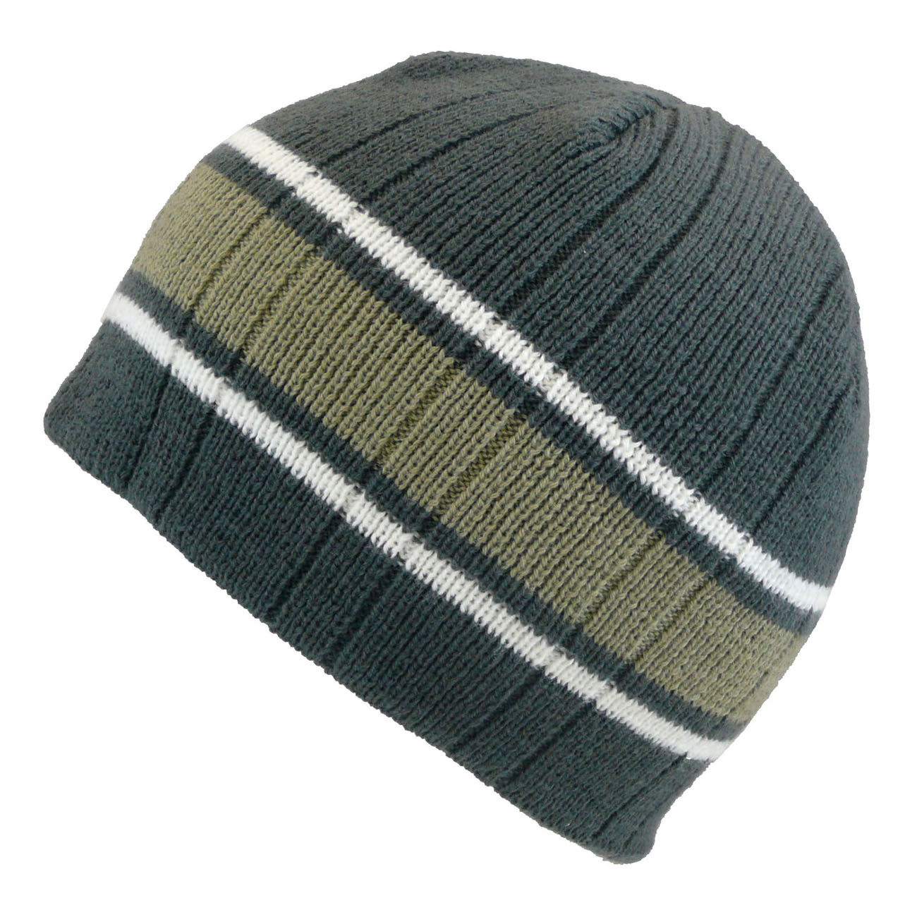 Manbi Winter Headwear Mens Tram Beanie
