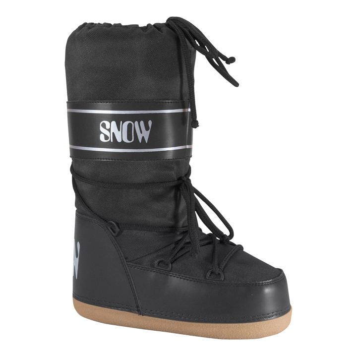Adult boot snow