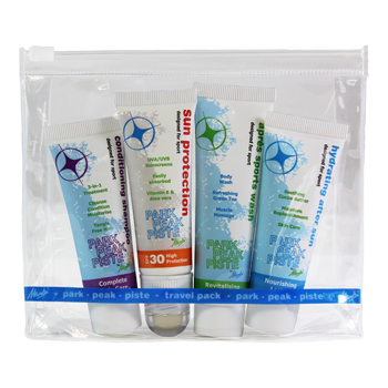 Manbi Travel Pack SPF30