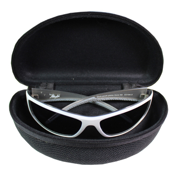 Manbi Hard Glasses Case Black