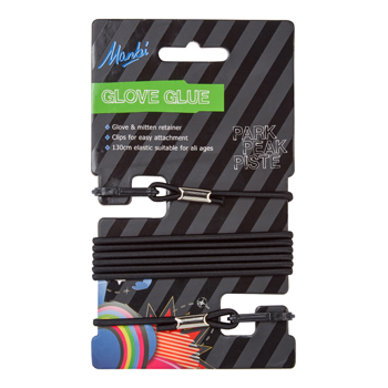 Manbi Glove Glue Black