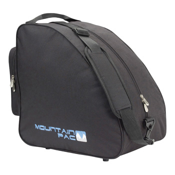 Mountain Pac Bootbag Black