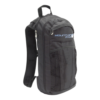 Mountain Pac Hydropac Black
