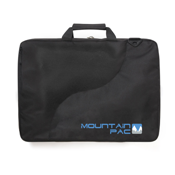 Mountain Pac 69er Bootbag Black