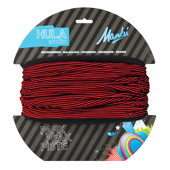 Manbi Hula Arctic Pattern Thin Stripe Red