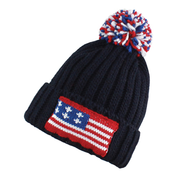 Manbi Flag Hat USA