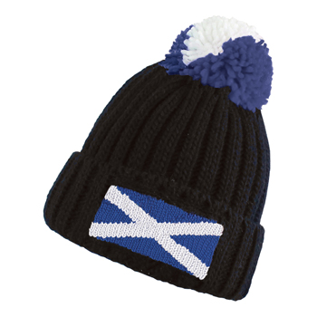 Manbi Flag Hat Scotland