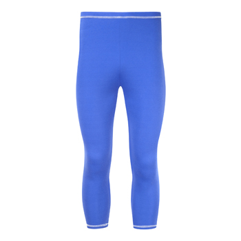 Manbi Adult Supatherm Long John Olympic Blue