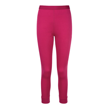 Manbi Ladies Fit Supatherm Long John Raspberry