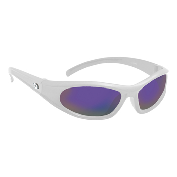 Manbi Cosmos White/Purple