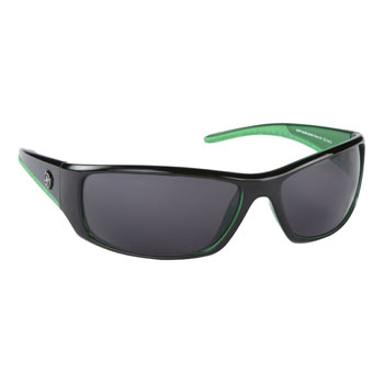 Manbi Zone Black/Green