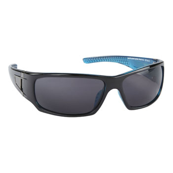Manbi Rush Black/Blue