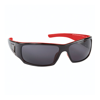 Manbi Rush Black/Red