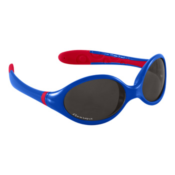 Manbi Flexi Blue/Red