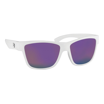 Manbi Fuseball White/Purple