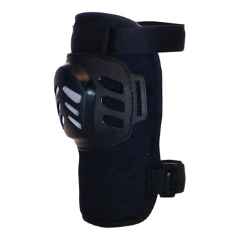 Manbi Knee Protector Black